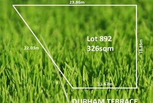 Lot 892, Durham Terrace, Royal Park, SA 5014