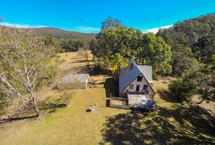 8 Cudlee Place, Glenreagh, NSW 2450