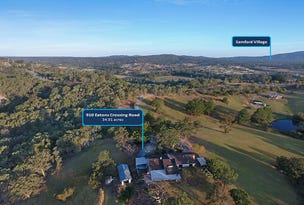 910 Eatons Crossing Road, Samford Valley, Qld 4520