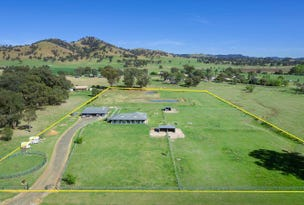 85 Taylors Lane, Nundle, NSW 2340