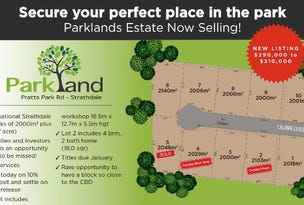 Lot 10 Calibre Close, Strathdale, Vic 3550