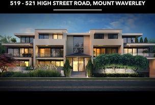 22/519-521 High Street Road, Mount Waverley, Vic 3149