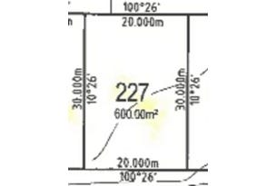 Lot 227, Imperial Circuit, Eli Waters, Qld 4655