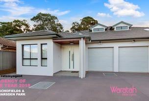 4/18 Reynolds Street, Old Toongabbie, NSW 2146