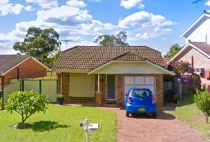 62 Carbasse Crescent, Campbelltown, NSW 2560