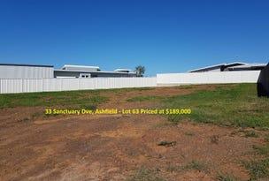 33 Sanctuary Drive, Ashfield, Qld 4670
