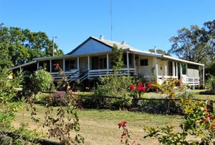 Wallen Dale Dalwogan Road, Miles, Qld 4415
