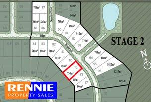 Lot 79 Ridge Boulevard, Yinnar, Vic 3869