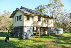 45 Dillon Road, Captain Creek, Qld 4677