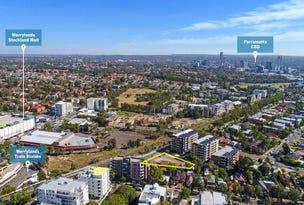 4/86-88 Railway Terrace, Merrylands, NSW 2160