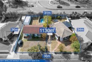 39-41 Brallos Avenue, Holsworthy, NSW 2173