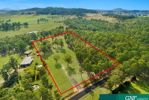 Lot 1 Savilles Road - BACKMEDE via, Casino, NSW 2470