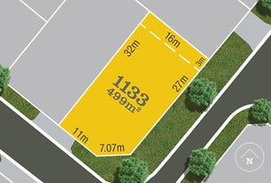 Lot 1133, Glee Street, Wyndham Vale, Vic 3024