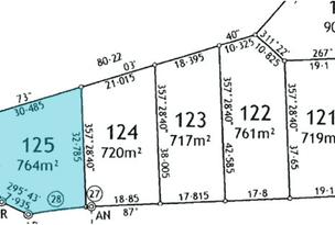 Lot 125 Mistful Park Road, Goulburn, NSW 2580