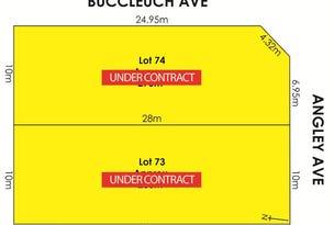 Lots/73 & 74 Angley Avenue, Findon, SA 5023