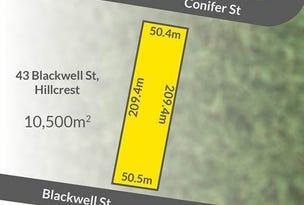 43 Blackwell Street, Hillcrest, Qld 4118