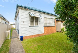1 Newcastle Street, Mayfield, NSW 2304