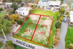Lot 2 & 3/11 Wade Lane, Golden Square, Vic 3555