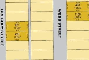Lot 403, 58 Webb Street, Menzies, WA 6436