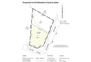 2 Belvedere Crescent, Eaton, WA 6232