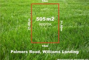 57 Palmers Road, Williams Landing, Vic 3027