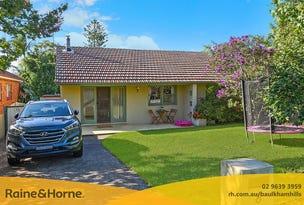 8 Canyon Road, Baulkham Hills, NSW 2153