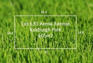 Lot 663 Arena Avenue, Roxburgh Park, Vic 3064