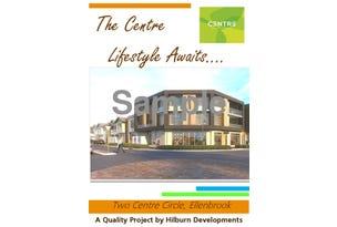 2 Centre Circle, Ellenbrook, WA 6069