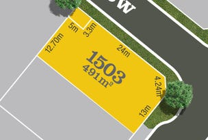 Lot 1503, Stanmore Crescent, Wyndham Vale, Vic 3024