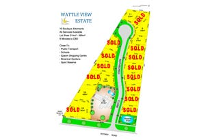 Lot 1-19, 15 Wattleview Estate, Epsom, Vic 3551
