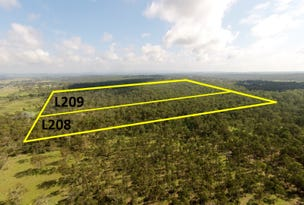 Lot 209 Unnamed Road, Deebing Heights, Qld 4306