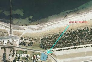 Lt 23 & Lt 24 King Drive, Cape Jaffa, SA 5275