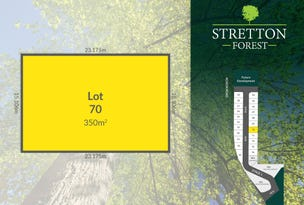 Proposed Lot 70 Acacia Road, Karawatha, Qld 4117