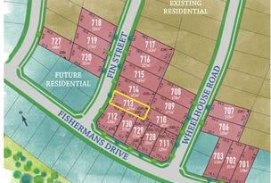 Lot 713/20 Pitt Street, Teralba, NSW 2284
