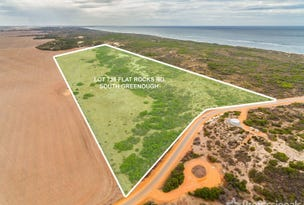 Lot 736 Flat Rocks Road, South Greenough, WA 6528