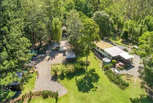 2713 Nerang Murwillumbah Road, Numinbah Valley, Qld 4211