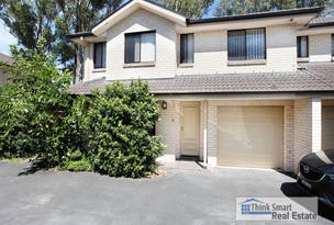 4/15 Bungalow Road, Plumpton, NSW 2761