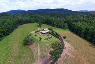 The Hideaway/148 Coates Road, Possum Brush, NSW 2430