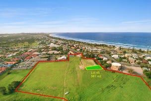 LOT 45 DUNES 18-20 Kingscliff Street, Kingscliff, NSW 2487
