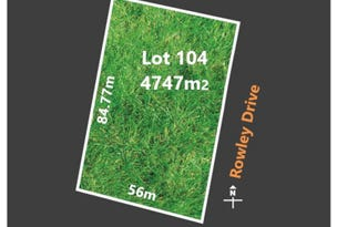 Lot 104, Rowley Drive, Winchelsea, Vic 3241
