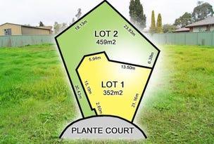 Lot 1 & 2 Plante Court, Strathdale, Vic 3550