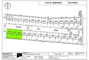 Lot 318/ Water Lily Road, Bunyip, Vic 3815