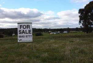Lot 1, Newbold Street, Wedderburn, Vic 3518