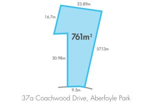 37a Coachwood Drive, Aberfoyle Park, SA 5159