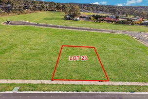 Lot 23 Ashborne Way, Kangaroo Flat, Vic 3555
