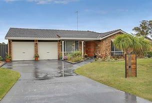 4 Prairie Glen, Claremont Meadows, NSW 2747