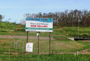 Canomie Park Kinka Beach Road, Tanby, Qld 4703