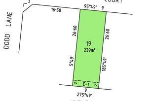 Lot 19/86-100 Brush Road, Epping, Vic 3076
