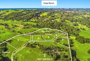 105 Keys 'Coorabell Springs' Road, Coorabell, NSW 2479