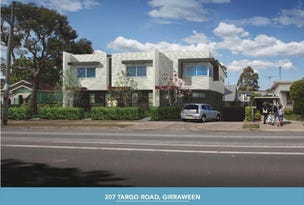 3,4/207 Targo Road, Girraween, NSW 2145